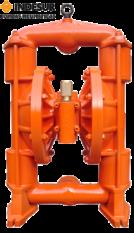 D50 Metálica